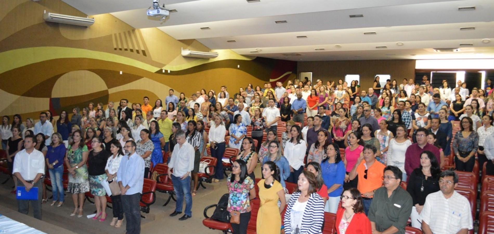 Mais de 100 municípios participam do 6° ciclo de palestras do Selo Unicef