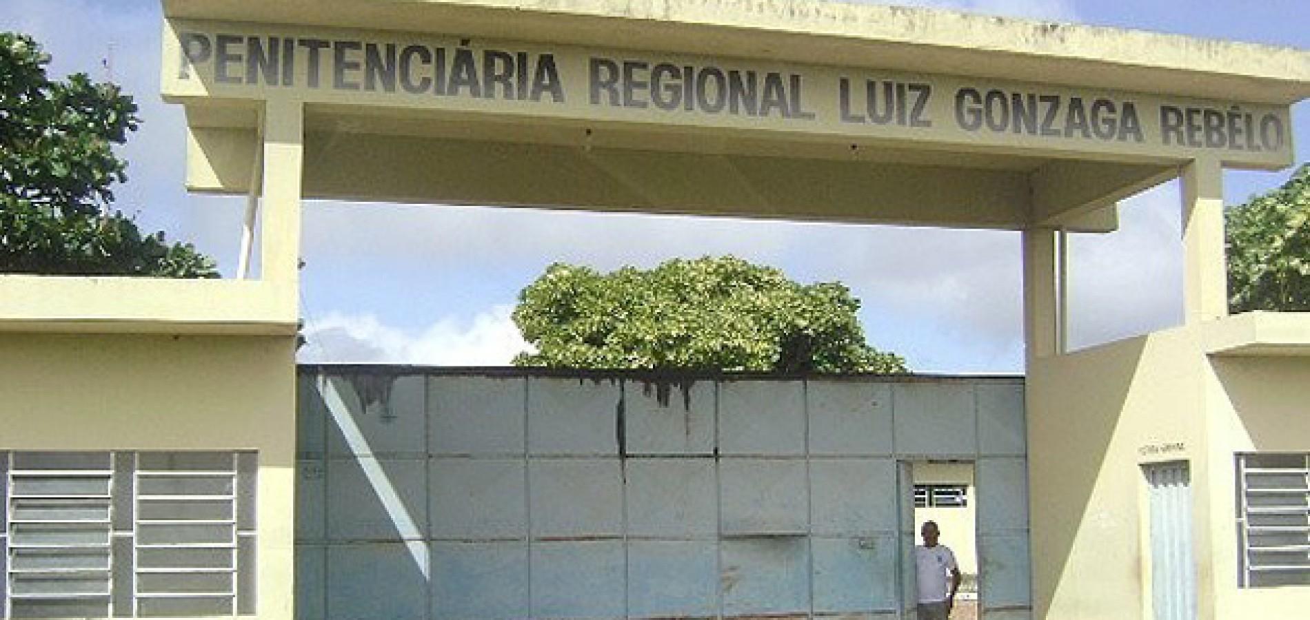 Uma semana após fuga em massa, 35 detentos de Esperantina seguem foragidos