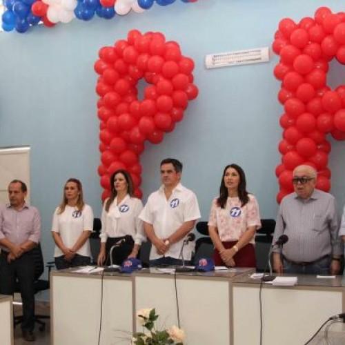 PP filia cinco prefeitos no Piauí e reforça bases para 2016