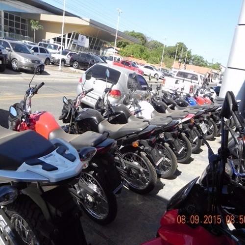 Revendedora de motos é autuada no Piauí após denúncias de sonegação fiscal