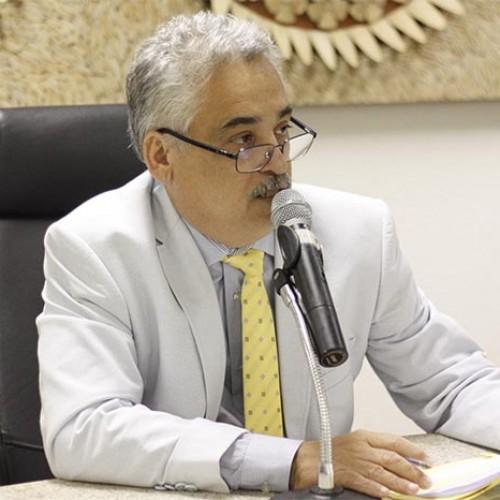 Robert Rios denuncia Fábio Abreu ao Ministério da Justiça
