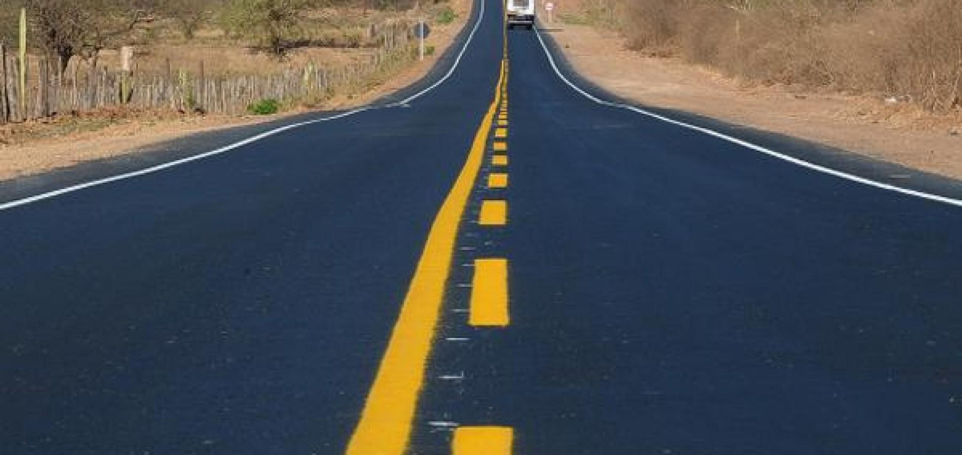 DER está melhorando estradas do Piauí
