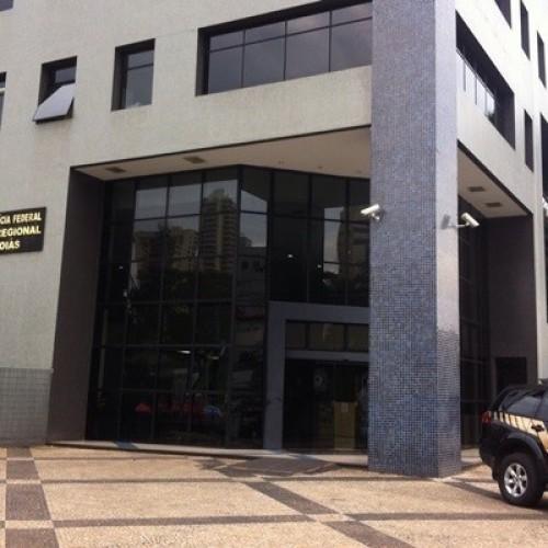 PF faz operação contra fraudes em pagamentos de prêmios da loteria