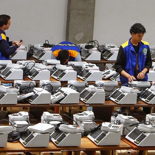Eleição dos Conselhos Tutelares terá 1.300 urnas eletrônicas no Piauí