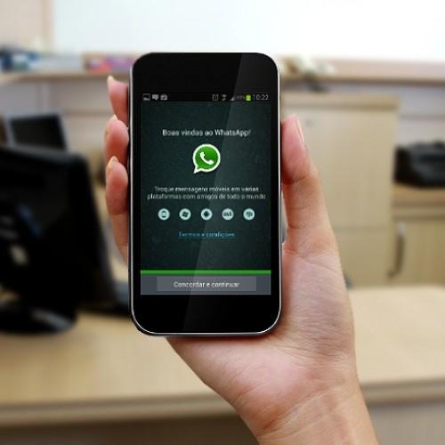 Lei brasileira obriga WhatsApp a fornecer dados de usuário