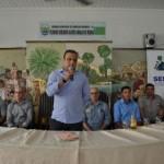 Audiência discute adutora de barragem de Pedra Redonda para abastecer 11 cidades