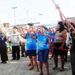 Curral Novo do Piauí comemora do Dia do Idoso; veja fotos