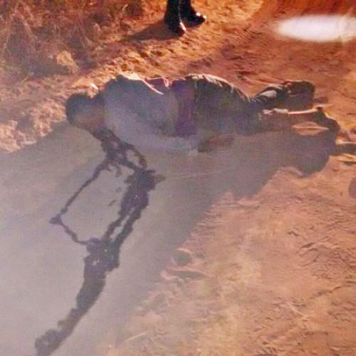 Homem de 52 anos é encontrado morto no interior de Simões; polícia busca por familiares