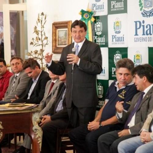 Parque de Exposições Dirceu Arcoverde está liberado para realização da Expoapi