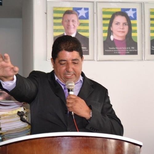 Prefeitura de São Julião tem sua terceira posse  em menos de trinta dias