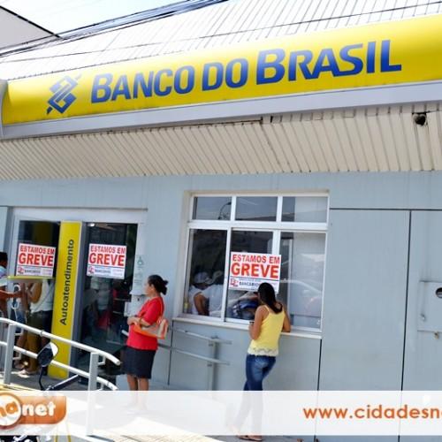 Bancários do BB em Jaicós aderem a greve nacional