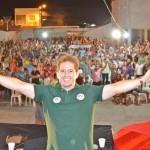Mávio Silveira assume o PTB e anuncia pré-candidatura a prefeito de Jaicós