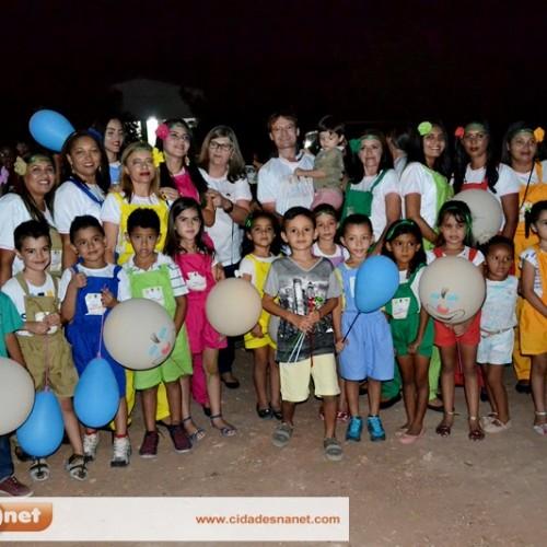 FOTOS | Encerramento da II Semana do Bebê em Massapê do Piauí