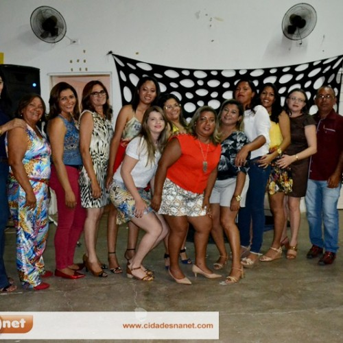FOTOS | Festa em homenagem ao Dia do Professor em Jaicós