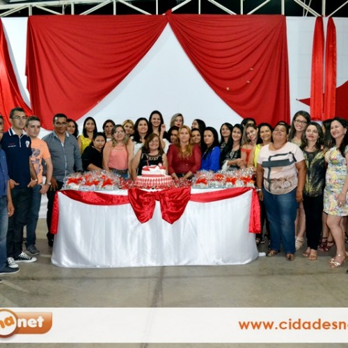 Professores são homenageados em Belém do Piauí
