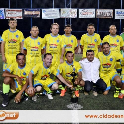 JAICÓS   LG vence Patos e é campeão do Campeonato Master de Futebol 7