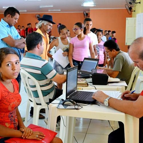 JAICÓS | 'Mutirão realiza mais de 600 atendimentos em Jaicós', diz presidente do Sindicato