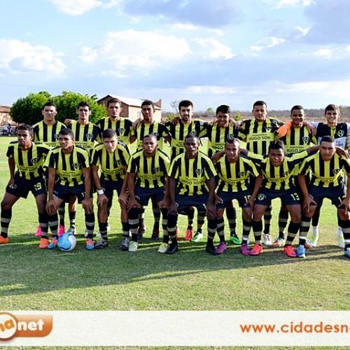 Seleção de Padre Marcos vence Jaicós na Copa Sertão