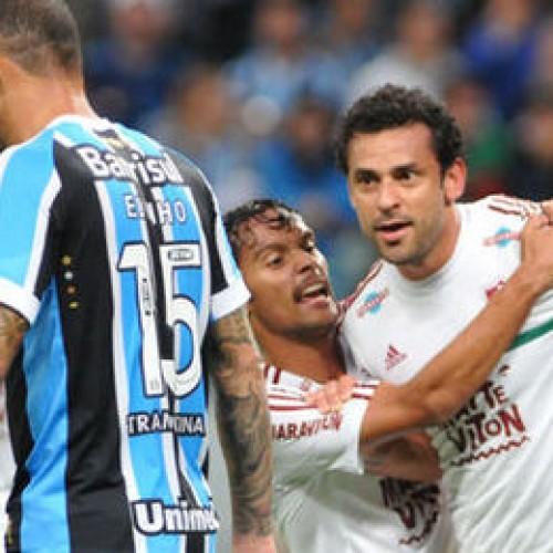 Palmeiras, Fluminense, São Paulo se classificam na Copa do Brasil; veja resultados