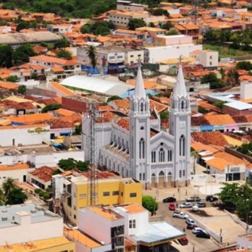 Picos pode integrar a Zona Franca do Semiárido