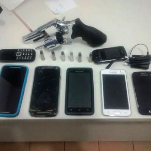 Polícia apreende menor acusado de praticar onda de furtos em Picos