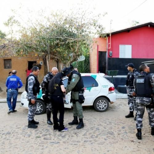 Com 44 mortes, Piauí tem queda de 12% no número de homicídios e roubos em setembro