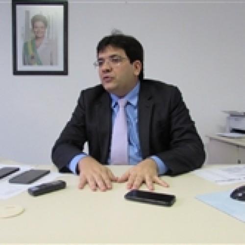 Rafael Fonteles anuncia que Loteria do Piauí estará de volta próximo ano