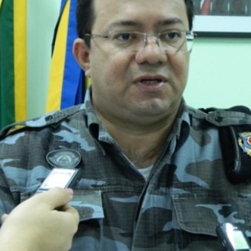 Wagner Torres deixa 4º BPM  de Picos e assume comando do policiamento de Teresina