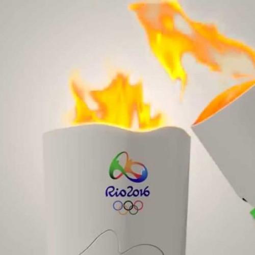 Seis cidades do Piauí vão receber a tocha olímpica em 2016