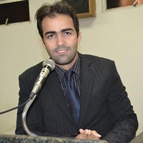 Vereador é impedido de falar e abandona sessão na Câmara de Picos