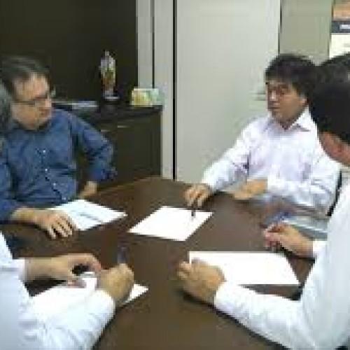 ATI e SDR informatizarão programas do governo em Paulistana e Picos