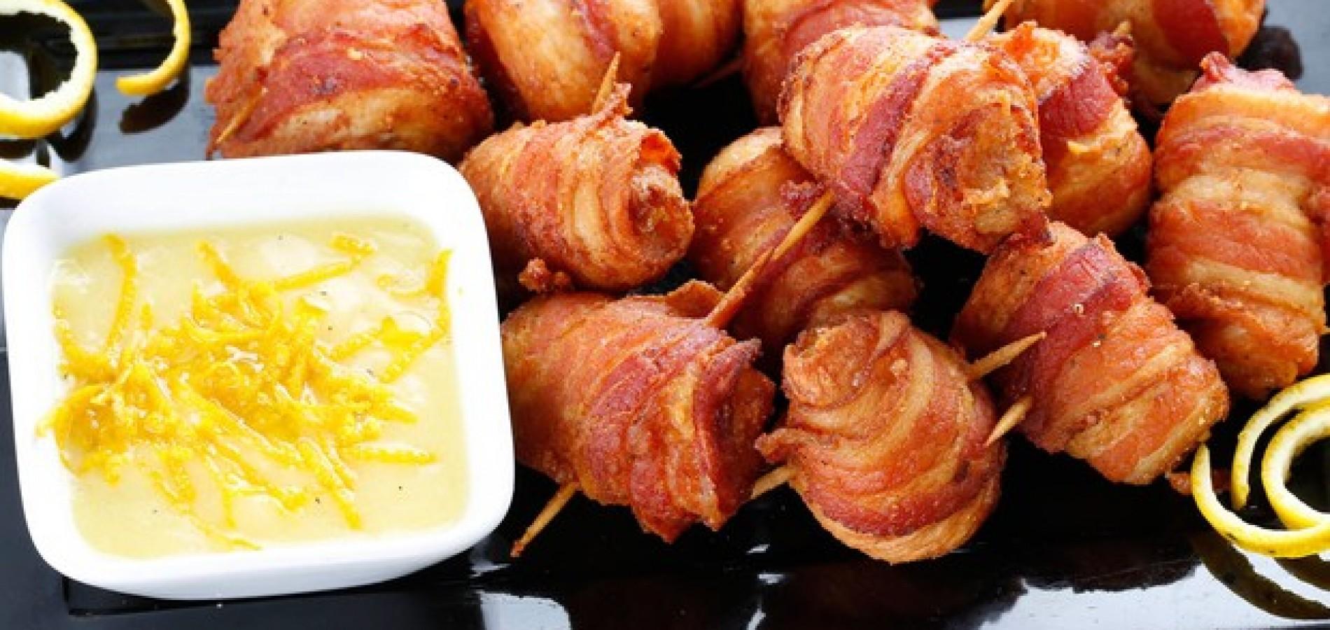 OMS alerta que  bacon e salsicha aumentam as chances de câncer