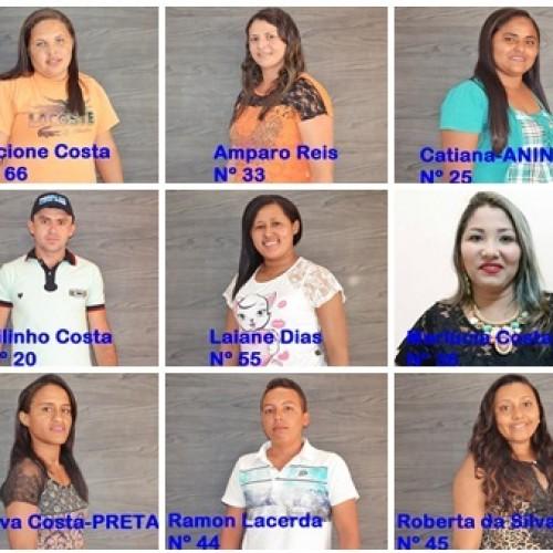 Conheça os candidatos ao cargo de Conselheiro Tutelar de Massapê do Piauí
