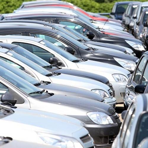 Inadimplência no pagamento de impostos: 2.800 veículos devem ir a leilão