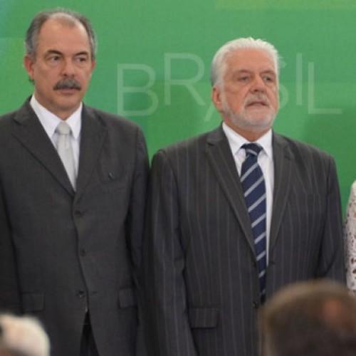 Piauiense Marcelo Castro é empossado como Ministro da Saúde