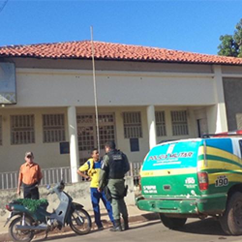 Agência dos Correios no interior do Piauí é alvo de assalto; perícia foi acionada