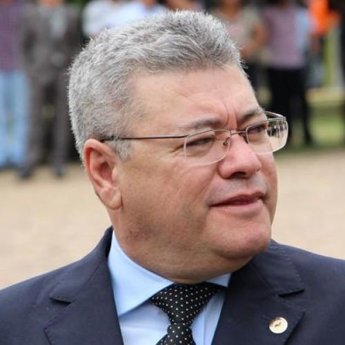 Deputado pede ao DER recuperação da PI-459 em Queimada Nova