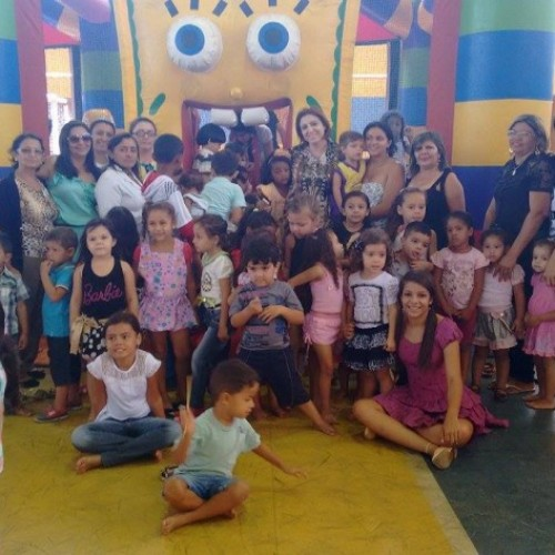 Prefeitura realiza programação especial em comemoração ao Dia das Crianças em Jacobina; fotos!