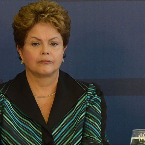 Governo Dilma tem aprovação de 9% e reprovação de 70%, diz Ibope