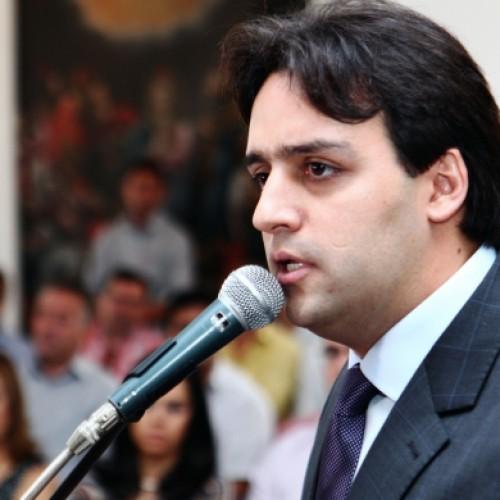 Flávio Nogueira Júnior assume Setur com a missão de alavancar turismo piauiense