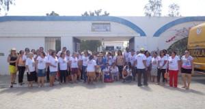 SIMÕES | Assistência Social promove dia lazer e cultura para  idosos em Exu Pernambuco. Veja!
