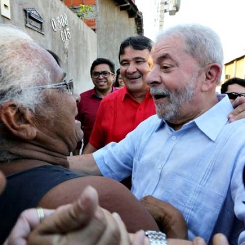 Crise no Governo obriga Lula a antecipar os movimentos em favor de sua candidatura para 2018
