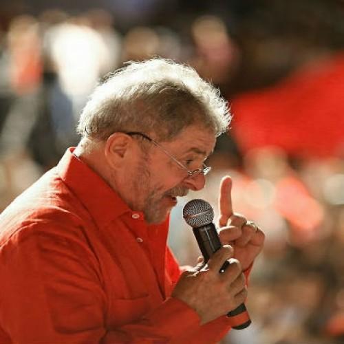 PT lança Lula candidato à Presidência no início de 2017