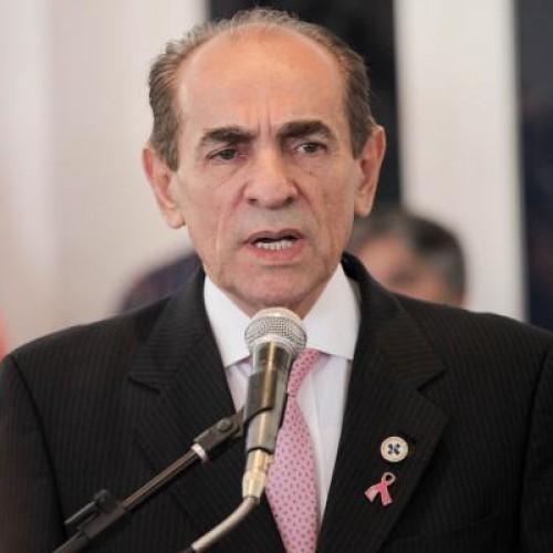 Marcelo Castro faz balanço e diz que impeachment saiu da pauta