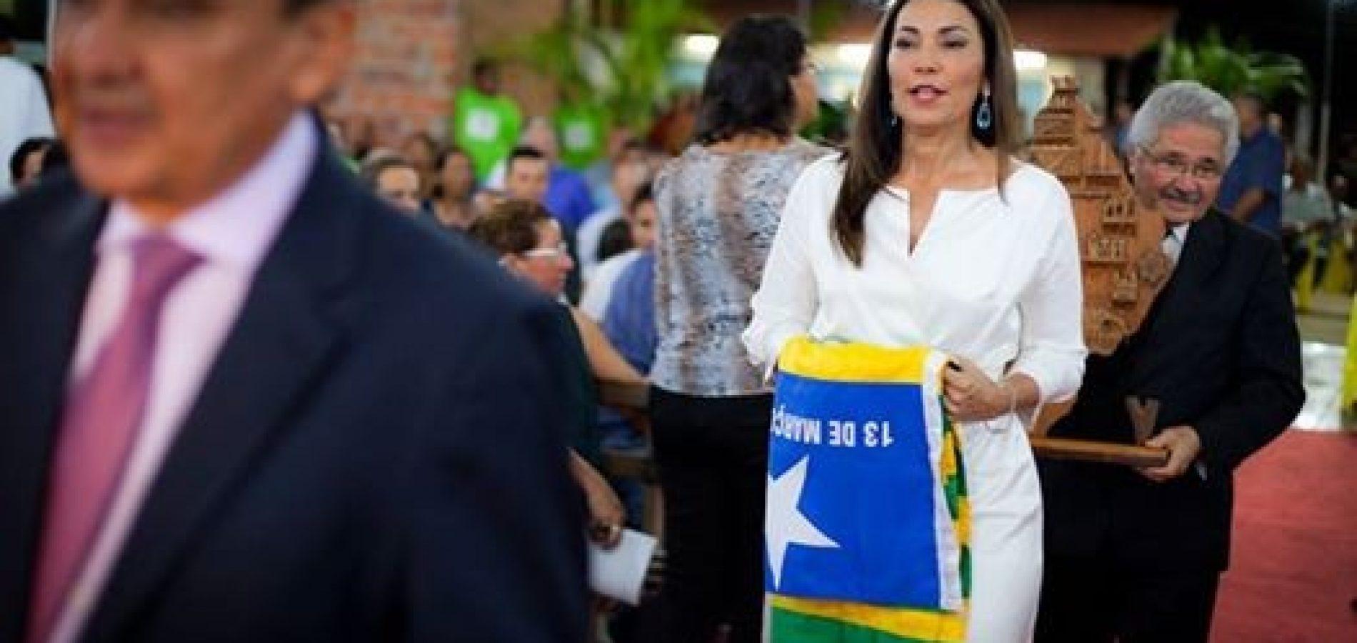 Nas redes sociais, políticos prestam homenagem ao Dia do Piauí