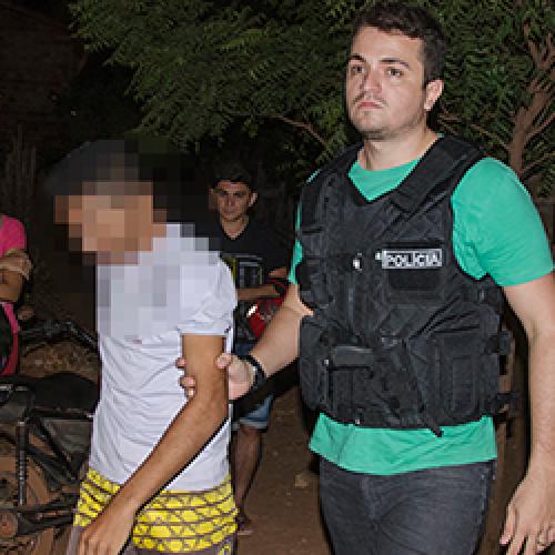 Jovem inventa estupro coletivo após vazamento de vídeo íntimo no Piauí