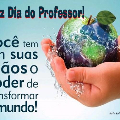 JAICÓS | Educação divulga mensagem em homenagem ao Dia do Professor