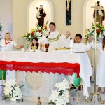 PADRE MARCOS | Paróquia celebra amanhã (7) três anos da novena-missa da saúde