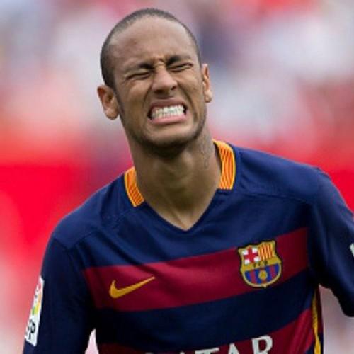 Neymar aproveita ausência na seleção para, enfim, fazer sua pré-temporada