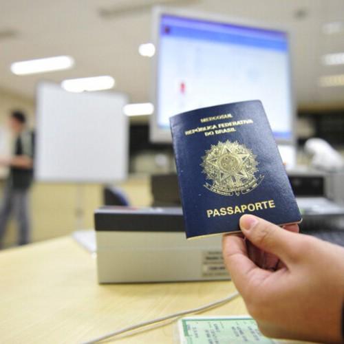 Polícia Federal suspende emissão de passaportes no Piauí